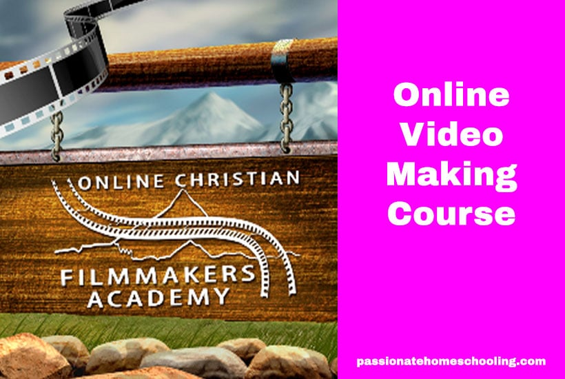 Online Video Making Course