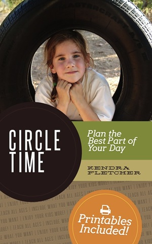 Circle Time Plan The Best Part of Your Day