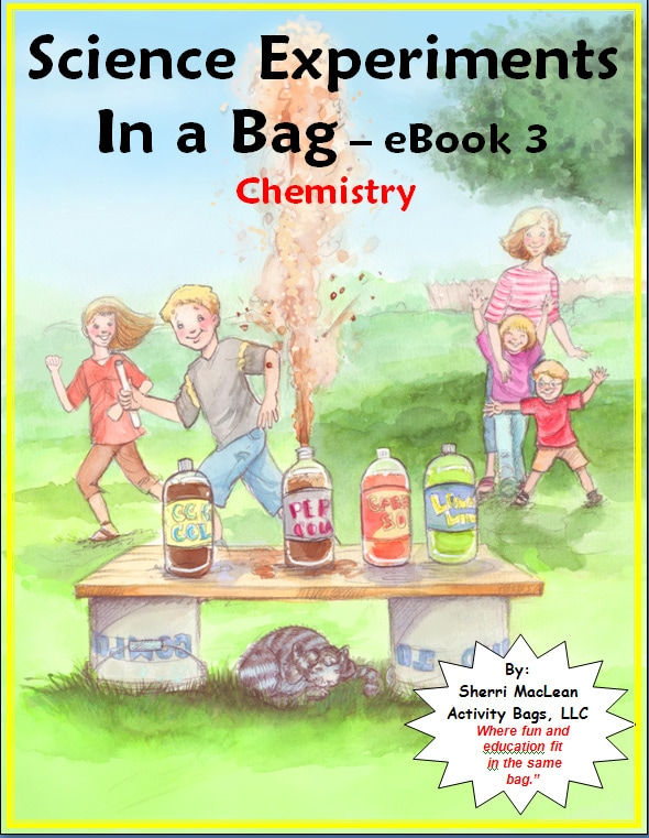 Fun Science For Kids