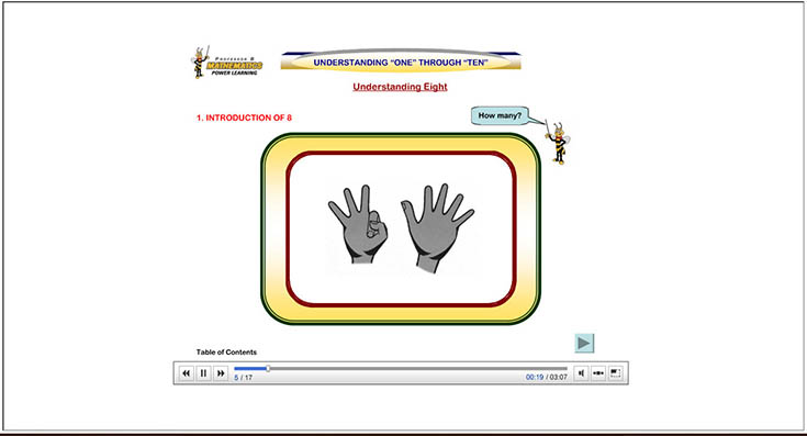 Hands On Math For Kids