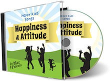 Kids Songs About Happiness Attitude