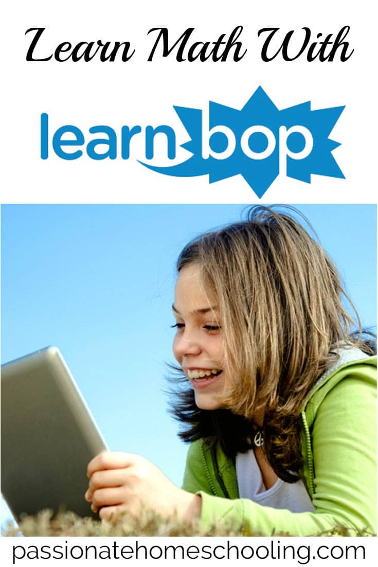 Do your children need help with math? Try LearnBop's online math program.