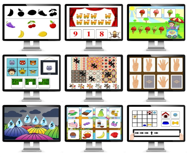 Online Logic Puzzles For Kids