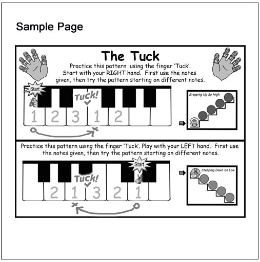 Piano Music For Kids