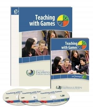 Teaching with Games