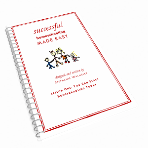 Successful Homeschooling Made Easy Cover